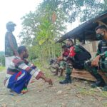 Pendekatan pada Kepala Suku di Papua, Visi dan Misi Pasukan Yonif Mekanis 512 Patut Diapresiasi