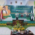 Dukungan Pengusulan Gelar Pahlawan Syaikhona Kholil Terus Berdatangan, Kali ini Giliran PKB