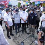 KKP Jadikan Suak Gual Sebagai Percontohan Kampung Nelayan Maju