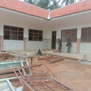 Pengasuh SMP Islam Nurul Jamal Merasa Terbantu dengan Dana Hibah RKB