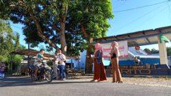 Ramadhan Berkah, SMSI Sumenep bersama Perusahaan Sari Roti Bagi-bagi Takjil