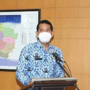 Setelah Dlambah Dajah, Giliran Desa P2KD Tanah Merah Laok Dibubarkan