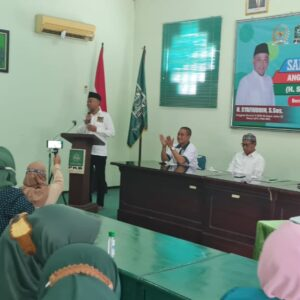 Di Hari Kartini, Syafiuddin Dorong Keterwakilan Perempuan di Parlemen
