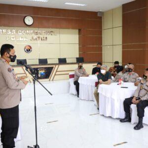 Zona Integritas, Bidang Humas Polda Jatim Siap Wujudkan WBK dan WBBM