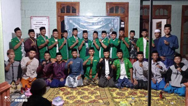 Bersama GP Ansor, Solidaritas Semakin Erat