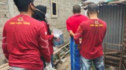 Polres Bondowoso Buru Jaringan Penjual Bubuk Mercon Ramli Cs