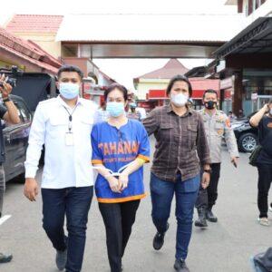 Kesekian Kalinya, Wanita Penipu di Surabaya Masuk Penjara
