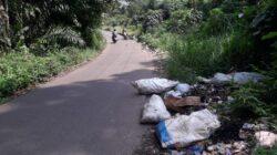 Warga Minta Pemkot Lubuklinggau Sediakan Bak Sampah