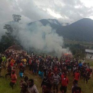 Kelompok Teroris OPM Tembak Mati 3 Warga Sipil, Salah Satunya Kepala Kampung Niporolome