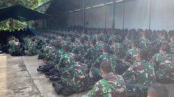 TNI Selesaikan Konflik di Papua dengan Cara Damai