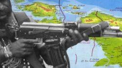 Sadis, Kelompok Teroris OPM Bunuh 5 Warga Sipil di Kampung Bingki