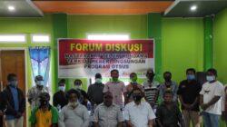 Ketua GMP Wondama: Otsus Membawa Banyak Kebaikan dan Perubahan Untuk Papua