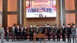 Banggar DPRD Apresiasi Kinerja Pemkot Lubuklinggau