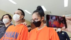 Empat Sindikat Narkoba Jaringan Internasional Berhasil Dibongkar Ditresnarkoba Polda Jatim
