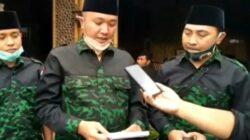 Simpang Siur Bosda Madin, Ketua GPK Bondowoso: Hati-Hati Panggung Provokasi dan Pencitraan