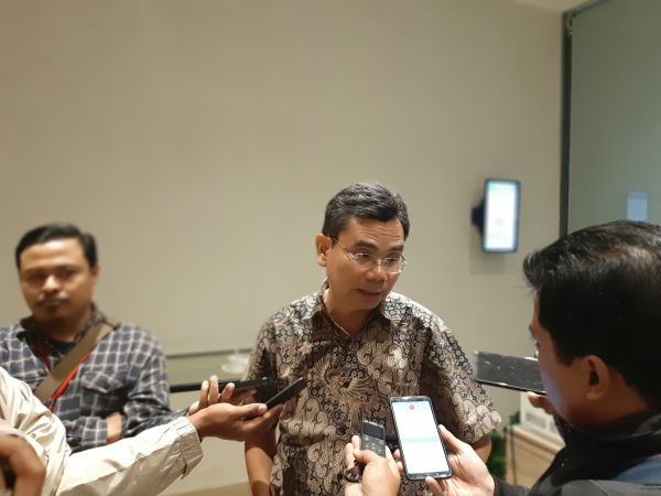 LSI Sebut Tingkat Kepercayaan Publik Terhadap Jokowi Meluncur Dibawah 50 Persen 1