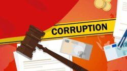 Perang Korupsi Amankan Indonesia Dari Maling Berdasi