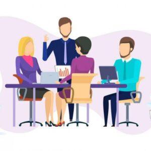 Terciptanya Prestasi Kerja Karyawan dengan Adanya Perilaku Organisasai