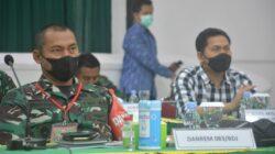 Pelaksanaan TMMD 111 akan Sasar Kabupaten Banyuwangi
