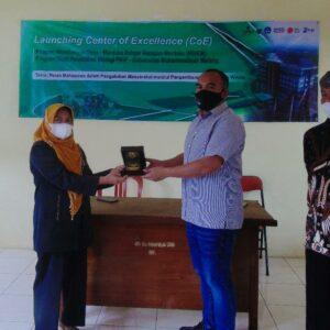 CoE Bangun Desa Pendidikan Biologi UMM Launching Kawasan Wisata Edukasi Anggrek
