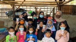 Pemberdayaan Masyarakat dengan Memanfaatkan Susu Segar Menjadi Permen Susu di Desa Tawangsari